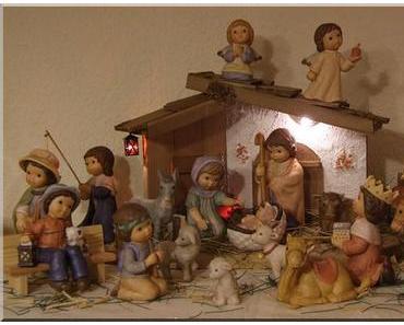 24. Dezember 2013 - Frohe Weihnachten!