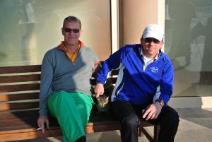 Golfreise – Sueno Golf Hotel – der fünfte Tag