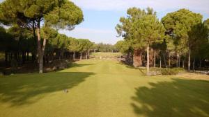 Golfreise – Sueno Golf Hotel – der sechste und letzte Tag