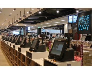 Primark Shop Opening SCS