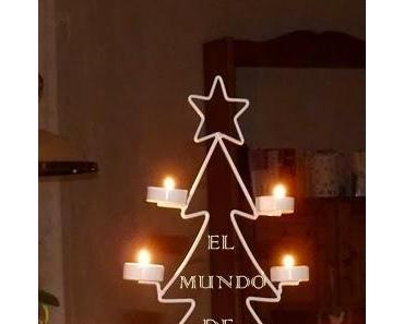 Weihnachten in Etappen / Navidades en etapas