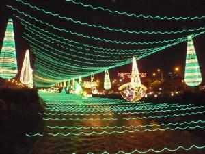 Das Weihnachtsfest und Neujahrs-Bräuche in Kolumbien