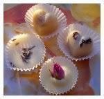 Blog Candy bei Verzaubereien.....