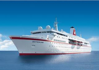 20:15 Uhr ZDF:  Heute die Neujahrsfolge vom Traumschiff mit neuen Kapitän