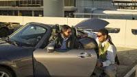 Autos preiswert am Flughafen mieten