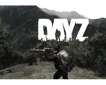 DayZ: Standalone sicherte sich den ersten Platz der Sale-Charts