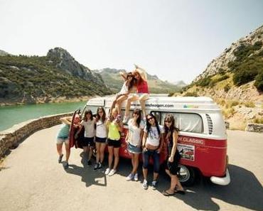 Longboard Girls Crew: Endless Roads