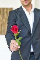 Von Emanzipation, vielen Rosen und schönen Menschen...