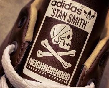 Adidas Originals Stan Smith x NEIGHBORHOOD