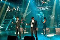 """The Official Tribute to... THE BLUES BROTHERS 2014"" live in Deutschland... oder: ""Denk an die Band. DIE BAND!!!"""