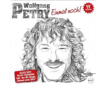 Wolfgang Petry tut es einmal noch