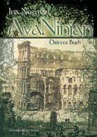 Ina Norman - AvaNinian drittes Buch
