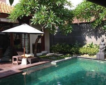 Bali … 5.-10. Dezember 2013