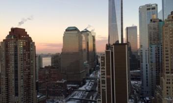 """Eiszeit in Amerika: Auf Blizzard folgt """"Polare Vortex"""" mit Rekordkälte"""