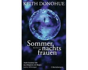 Rezension: »Sommernachtsfrauen« von Keith Donohue