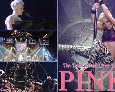 The Truth About Love – P!NK ROCKT HAMBURG