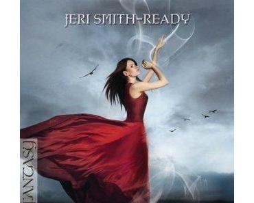 [Rezension] Aura – Verliebt in einen Geist von Jeri Smith-Ready (Shade #1)