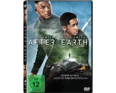 Filmkritik 'After Earth' (DVD)
