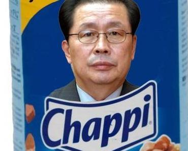 Chappi Hundefutter Test – Soylent Green aus Mordkorea
