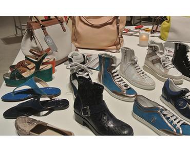 Fashion und Accessoires Neuheiten 2014