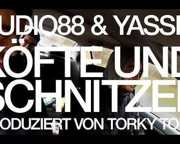 Audio88 & Yassin – Köfte und Schnitzel (by Torky Tork) [Video]