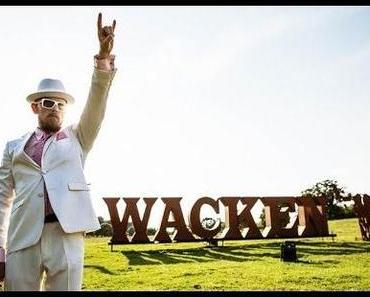 Jan Delay – Wacken [Video]