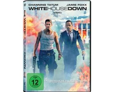 Kritik: White House Down