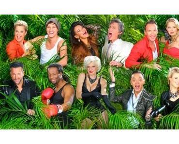 Endlich offiziell und bestätigt: Die Dschungelcampkandidaten 2014
