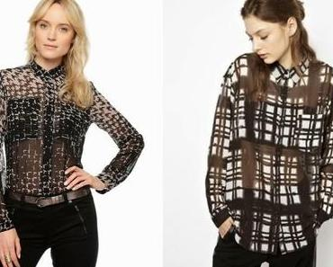 fashion must-have: blouse