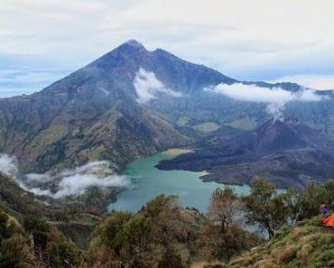 Reisereportagen: Lombok - Die Besteigung des Gunung Rinjani