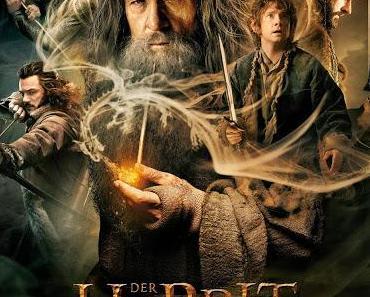 "Review | ""Der Hobbit: Smaugs Einöde"""