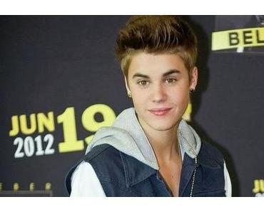 Nach angeblicher Eierattacke: Polizei durchsucht Justin Bieber's Haus