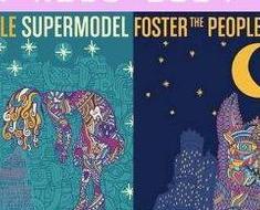 Foster The People Ein Lied Für Heidi