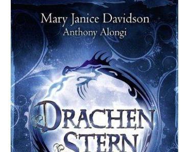 [Rezension] Drachenstern – Gewandelt von Mary Janice Davidson (Jennifer Scale #1)