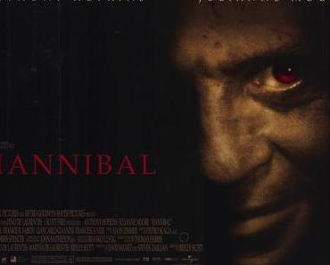 Review: HANNIBAL - Verbotene Liebe