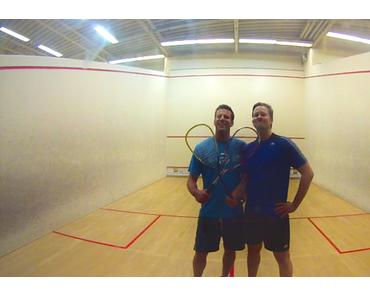 15. Squash mit Gogo