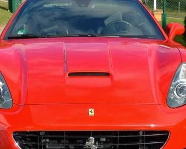 Top-Karriere ? 5.300 Bewerbungen für fünf Ferrari-Jobs