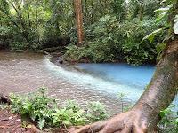 Ausflüge um La Fortuna in Costa Rica
