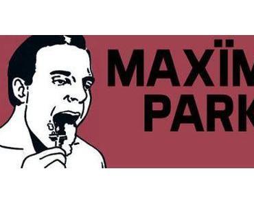 Too Much Information? – Maxïmo Park und ihr neues Album