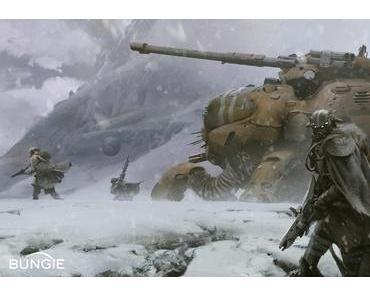 Destiny: Erscheinungstermin des SciFi-Shooters wurde bekanntgegeben