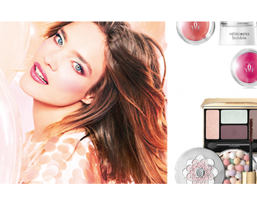 Guerlain Spring Collection 2014