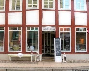 Bloggerfrühstück im Cafe Himmelhoch Braunschweig