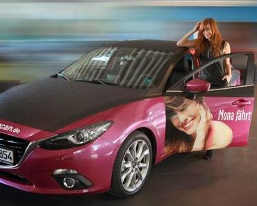 Mona verliebt?! - Auto statt Rose?