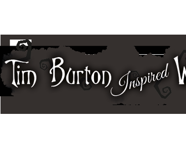 Tim Burton Week: Gestreifter Hocker