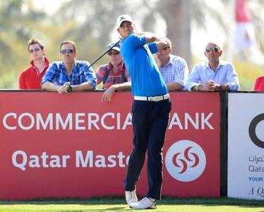 Commercial Bank Qatar Masters Vorbericht