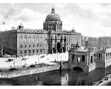 Berliner Stadtschloss: Tempel der Kunst oder Millionengrab?