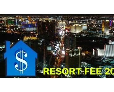 Resort Fees 2014