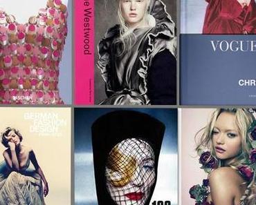 Geschenke-Tipp zu Weihnachten: Modebücher