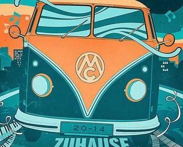 Matteo Capreoli – Zuhause Tour 2014 (Termine + neues Video)