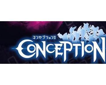 Conception II: Children Of The Seven Stars – Release ist da